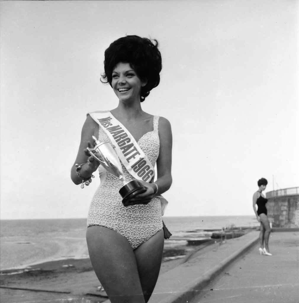 Miss Margate 1966