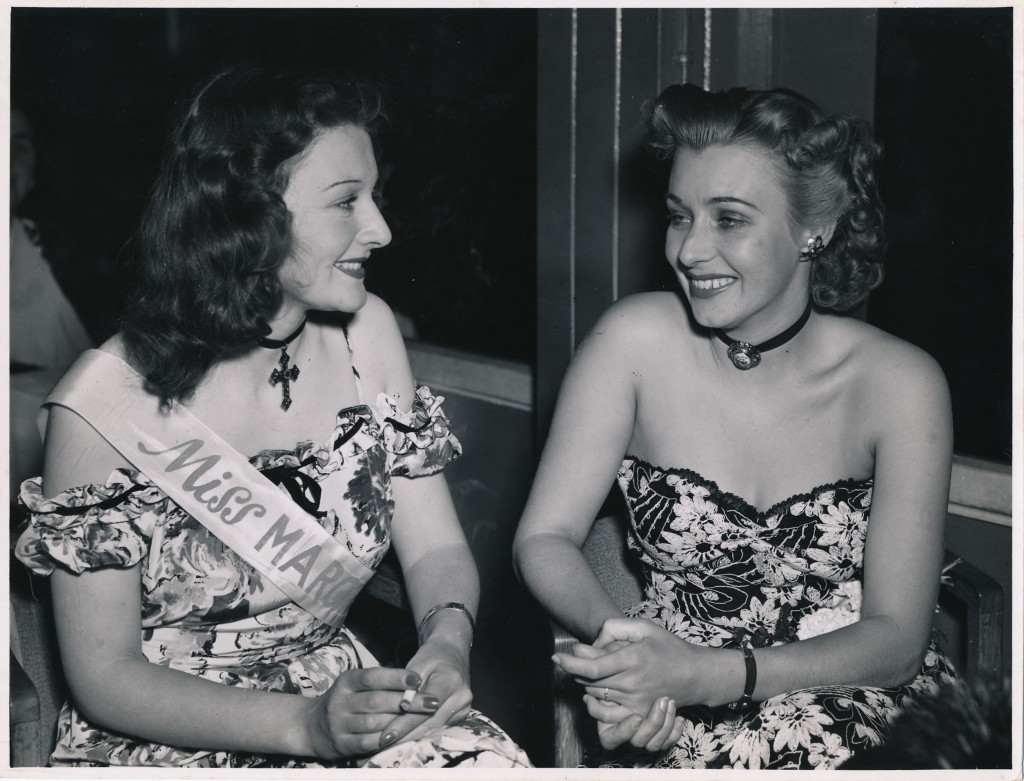 Hibiscus Queen and Miss Margate