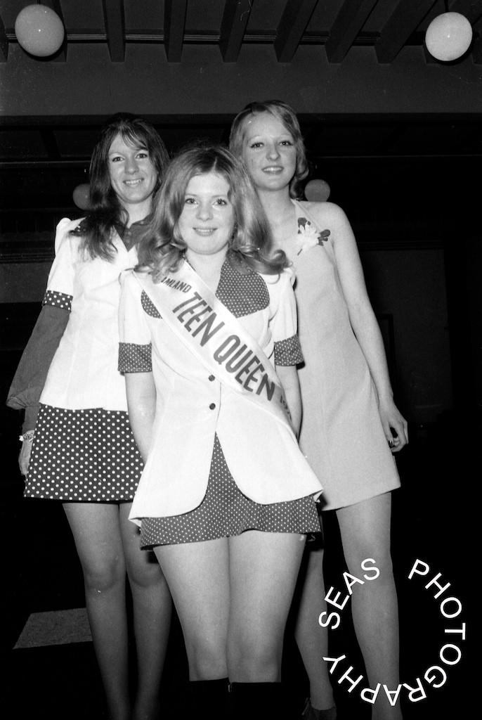 Teen Queen 1972
