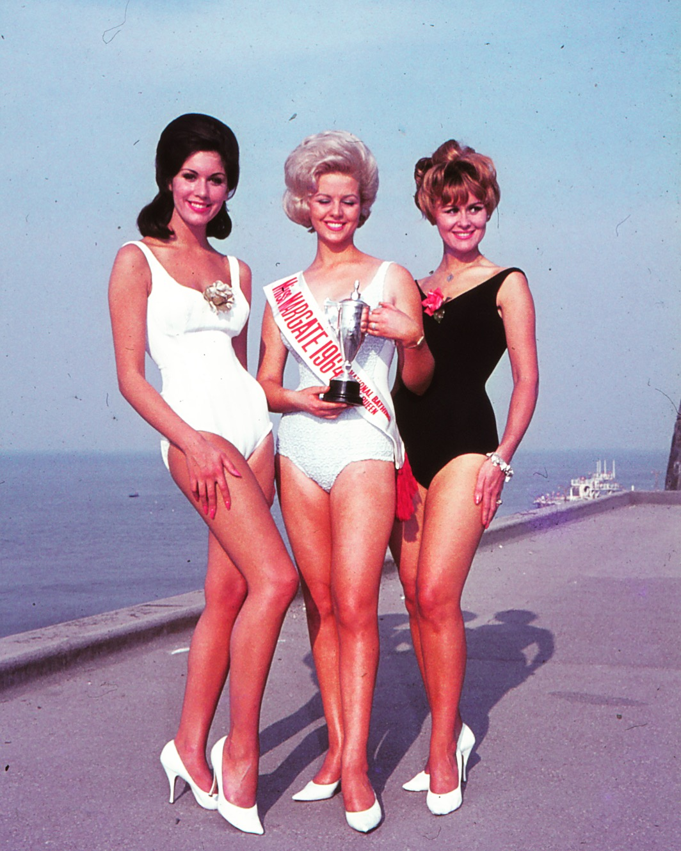 Miss Margate 1964